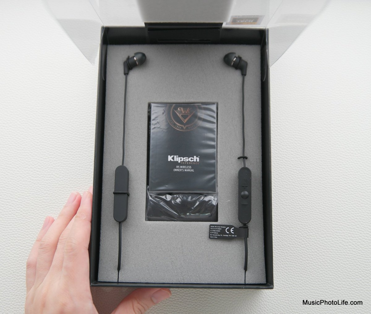 Klipsch R5 Wireless Review: Signature Klipsch Sound for Active Lifestyle